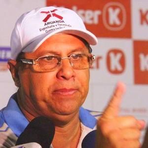 Carlos Prata vai assumir a parte burocrática no clube (Foto: Reprodução)
