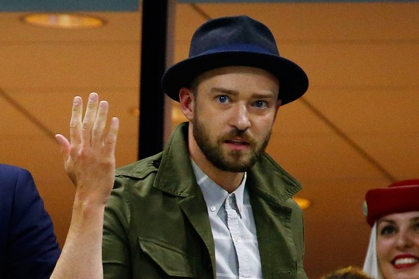 Justin Timberlake (Foto: Getty Images)