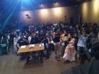 Casa de Cultura de Paraty, RJ, sedia show de talentos no sábado