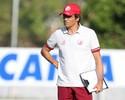 No Náutico, Milton Cruz sinaliza volta de três jogadores diante do Uniclinic