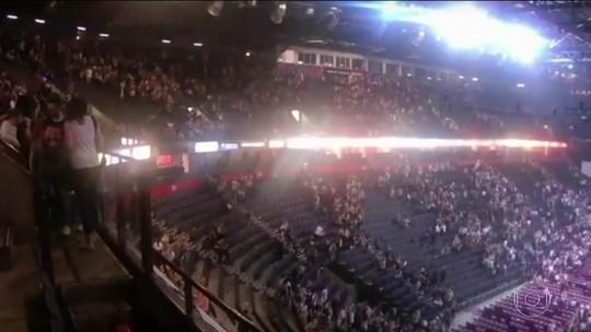 Explosão após show de Ariana Grande deixa 19 mortos em Manchester