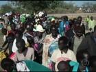 Sudão do Sul está à beira de uma guerra civil