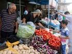 Quando comer tomate vira um luxo: a vida em meio ao cerco em Aleppo, na Síria