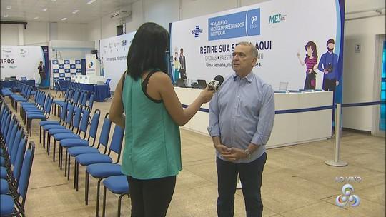 Inadimplência de microempresas chega a 70% no Amapá, aponta Sebrae