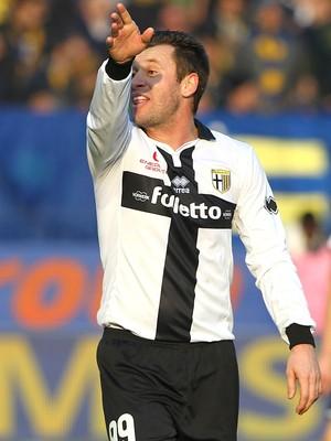 Antonio Cassano Parma (Foto: Getty Images)