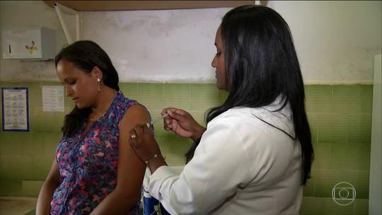 Sobe para 48 o número de casos suspeitos de febre amarela em MG