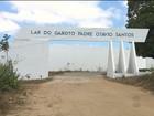 Jovens rendem segurança e fogem de unidade de internação na Paraíba