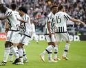 Pogba faz gol, dá assistência, Juventus goleia e abre nove pontos na liderança