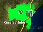 Nesta terça (2), caminhoneiros fecham rodovias no RS, em SP e na Bahia