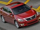 Nissan faz recall do Altima por capô poder abrir em movimento