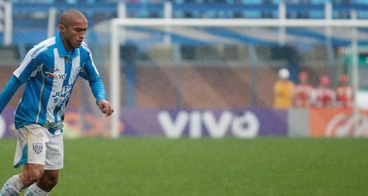 bronca forte (Jamira Furlani/Avaí FC)