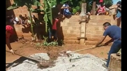 Polícia faz buscas por suspeito de matar a namorada em Canaã dos Carajás, no PA