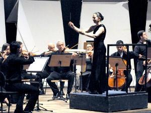Orquestra apresenta o Concerto II em Jundiaí, SP (Foto: Divulgação / Prefeitura de Jundiaí)