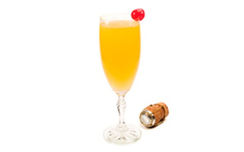 Bellini: anote a receita do drinque servido no Harry's Bar, em Veneza