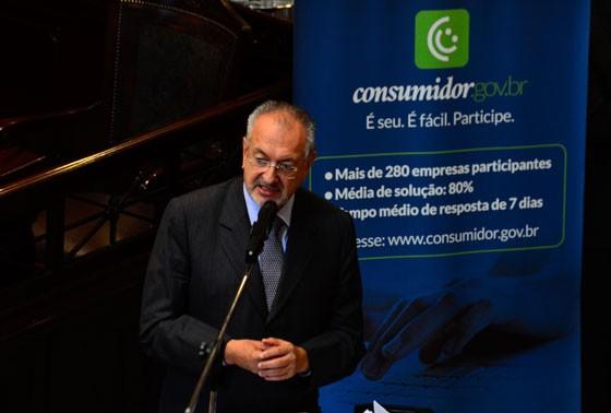 Nalini, ex-presidente do TJ de SP, será o novo secretário da Educação (Foto: Rovena Rosa/Agência Brasil)