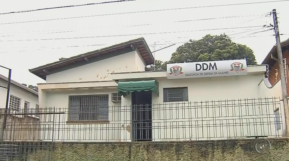 Caso é investigado pela DDM de Botucatu (Foto: Reprodução/TV TEM)