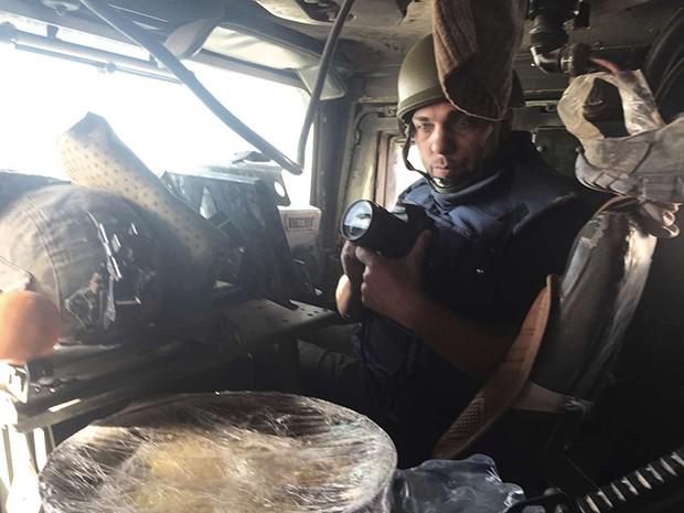 Iraque (Foto: YAn boechat)