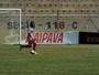 Jogadores do Capivariano aprovam ponto fora de casa contra o Mogi Mirim