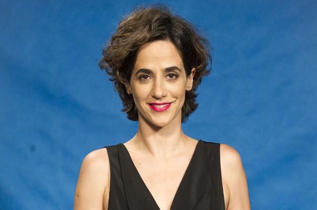 Mariana Lima (Foto: Globo/João Cotta)