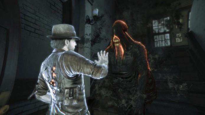 Demônios adicionam algum desafio ao jogo, mas não se conectam à história (Foto: tech-gamer.com)