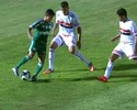 Dudu, do Palmeiras, leva enquete de drible mais bonito do fim de semana