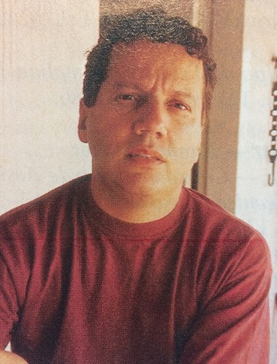 Paulo Paiva Nogueira (Foto: Revista Globo Rural)