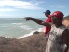 Marinha encerra buscas por suposta aeronave que teria caído na Bahia