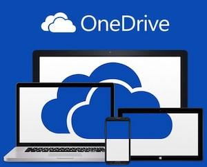 OneDrive, serviço de armazenamento em nuvem da Microsoft_Blog Ronaldo Prass (Foto: Reprodução/G1)