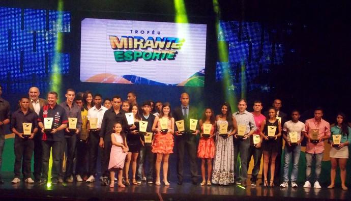 trofeu mirante 2013 (Foto: Bruno Alves)