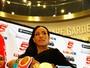 Curtinhas: campeã mundial desafia Cris Cyborg para uma luta de boxe