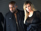 Kim Kardashian e Kanye West não pretendem se casar, diz site