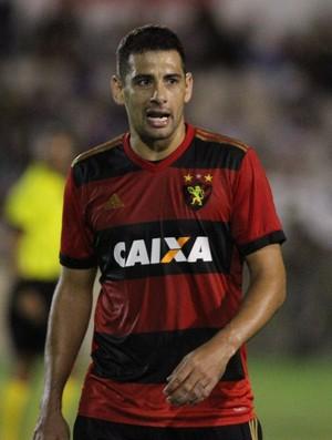 Diego Souza Sport (Foto: Marlon Costa / Pernambuco Press)