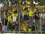 Globo FC define preços e inicia venda de ingressos para jogo contra o Flu