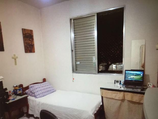 Abusos ocorriam em quarto de homem; Polícia investiga número de vítimas do pedófilo (Foto: G1)