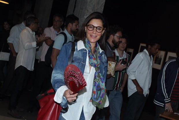 Cristiane Torloni (Foto: Marcello Sá Barretto / AgNews)