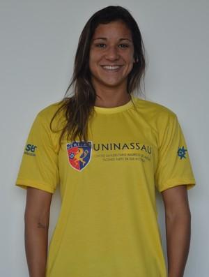 Joana Maranhão (Foto: Osmar Rios)