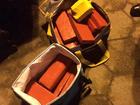 Jovem é presa em ônibus com 26 kg de maconha em São Mateus, ES