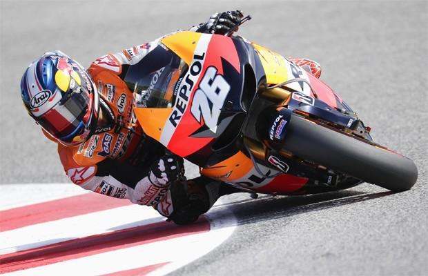 Nova esportiva terá tecnologia do MotoGP (Foto: REUTERS/Max Rossi)