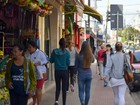 Índice de confiança do comerciante tem leve alta em Piracicaba, diz USP