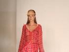 Com inspiração californiana, Totem apresenta desfile de verão no Fashion Rio