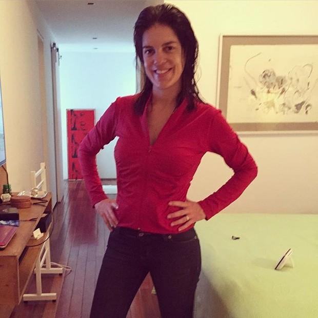 Mariana Gross (Foto: Reprodução/Instagram)