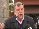 Ladrões armados invadem casa de Flávio Arns e ameaçam levar filho
