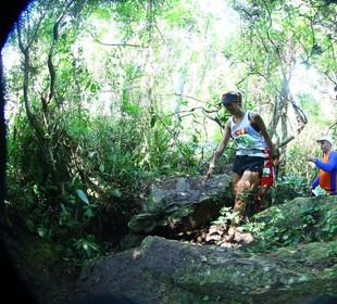 euatleta volta a ilha (Foto: Foco Radical)