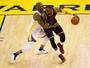 Missão James: sombra do craque, Iguodala é confirmado no jogo por Kerr