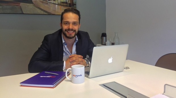 Rafael Mendes, da Paymundie (Foto: Divulgação)