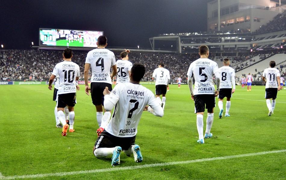 BLOG: Jogo Rápido da 9ª rodada: Corinthians e Grêmio vencem antes do confronto entre os dois melhores do torneio