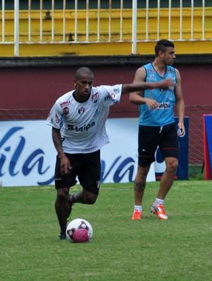 Eduardo, lateral do Joinville (Foto: Divulgação / JEC)