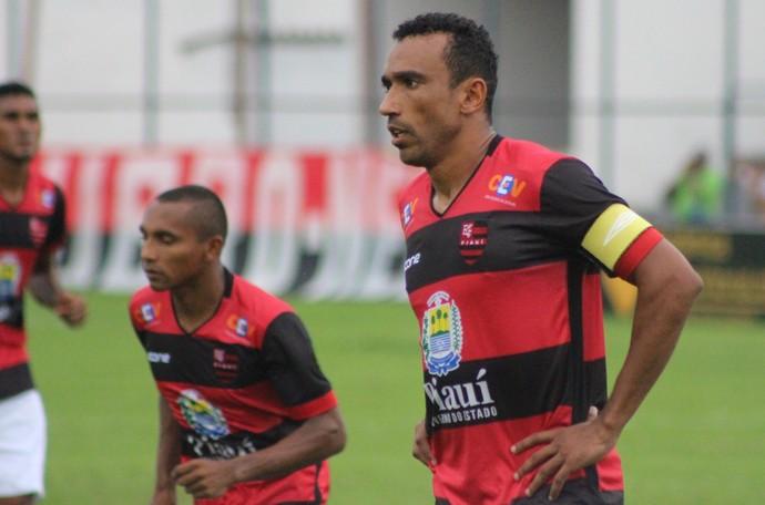 Eduardo Flamengo-PI (Foto: Renan Morais)
