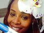 Roberta Rodrigues conta que está grávida: 'Meu sonho mais profundo'