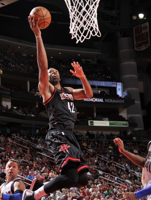 Nenê Houston Rockets Dallas Mavericks (Foto: Getty Images)